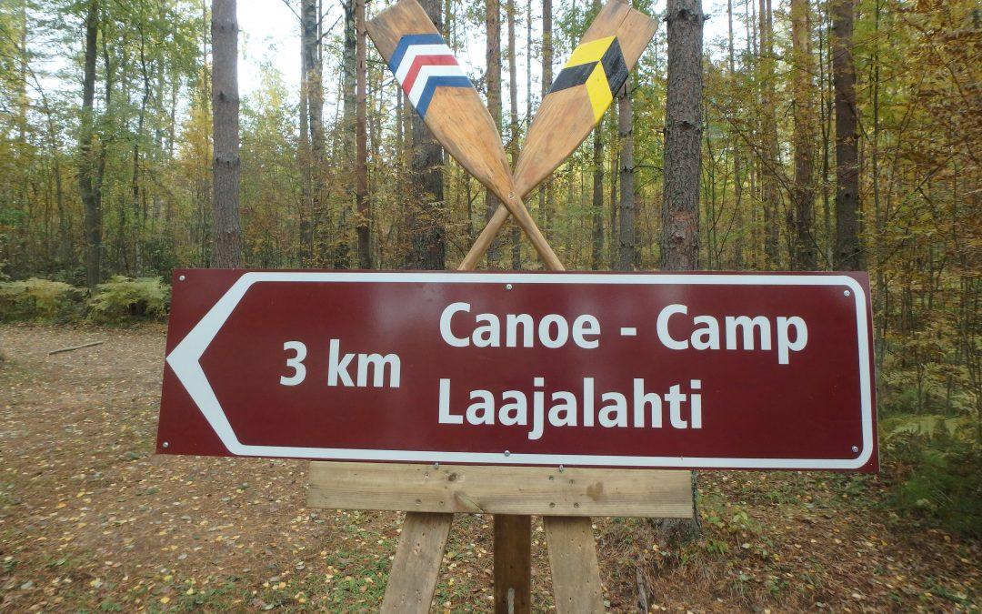Canoe summer 2021